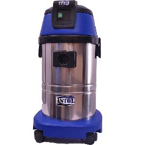 Astol Sv30 Commercial Wet And Dry Vacuum Cleaner 30 Litre