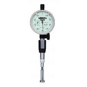 Insize 2.3-2.7 Mm Contact Points For Split Type Dial Bore Gage