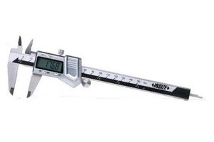 Insize 150 Mm Digital Caliper 1114-150a