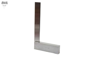 Bharat Tools 20 Inch Engineers Try Square