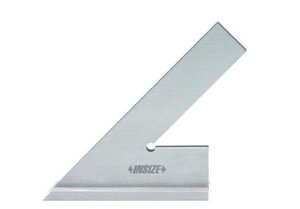 Insize 120 Mm 45? Square With Wide Base 4747-120
