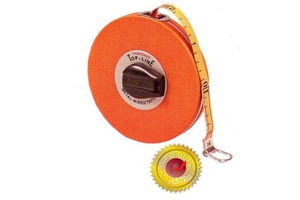 Freemans 50 M Measuring Tape Top Line (Mt) Width 16 Mm