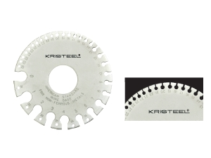 Buy kristeel swg wire gauge heavy duty non ferrous 1505 online in kristeel swg wire gauge heavy duty ferrous greentooth Gallery