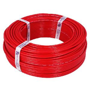 Kalinga 2.5 Sq.Mm (Length 90 M) Fr Pvc Insulated Cable Red