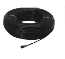 Kalinga 1 Sq.Mm (Length 90 M) Fr Pvc Insulated Cable Black