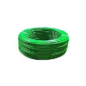 Pridee 1.5mm Green Pvc Insulated Cables 90 Meter Length
