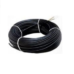 Pridee 0.75mm Black Pvc Insulated Cables 90 Meter Length