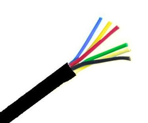 Polycab Pvc Insulated Flexible Cable 6 Core 90 M 1.50 Sq.Mm