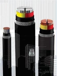 Havells Aluminium Armoured Lt Power Cables 4 Core 10 Sq.Mm