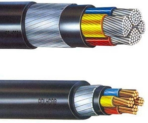 Polycab Armoured 2xwy/2xfy 16 Sq. Mm 3 Core Lt Power Cables