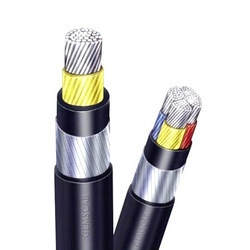 Swadeshi Aluminium Unarmoured Cond Lt Power Cable 1 Core 150 Sq.Mm