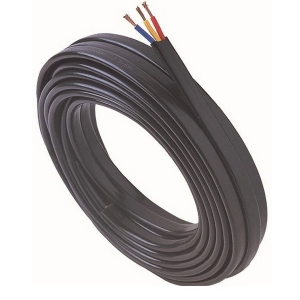 Empire Submersible Flat Cable 3 Core 100 M 35 Sq.Mm