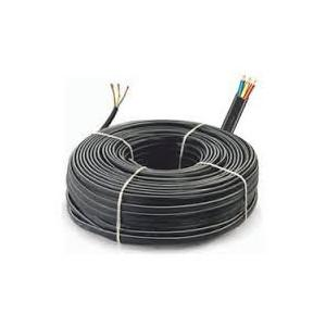 Mxvolt Submersible Cable Diameter 2.5 Mm Length 50 Metre