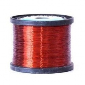 Aqua Copper Winding Wire 26.0 Swg 0.5 Mm
