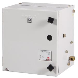 Havells Side Handle Main Switch 3 Pole 415Volt 100 Amp  IHFNTW4100