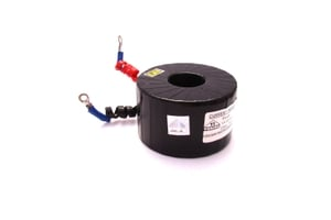 Yokins Tape Wound, Low Tension Ring Type & Air Cooled Current Transformer (Rating - 75/5 Ratio, 5 Va