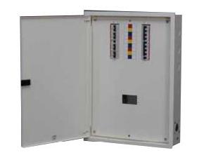 Abb Vertical Distribution Board 4 Way Svtdb M 4