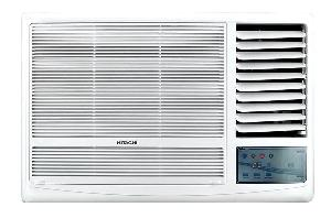 Hitachi 1.5 Ton 5 Star Window Ac Raw518kudz1