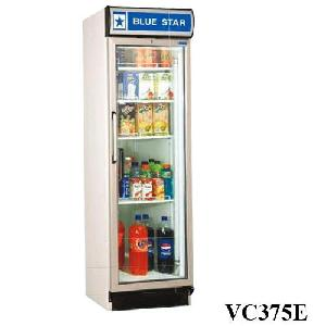 Blue Star Visi Cooler Vc375e 372 Liters