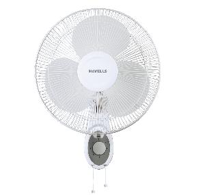 Havells Swing Platina 3 Blade 400 Mm White Wall Fan Fhwswptwht16