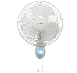 Havells Swing Platina 400mm 55-Watt High Speed 3 Blades White Wall Fan Fhwswphwht16