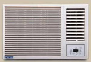 Blue Star 2 Star 1.0 Ton Window Ac 2w12ga