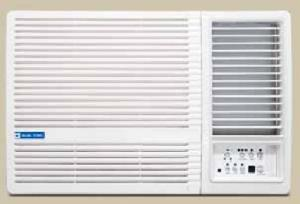 Blue Star 2 Star 1.5 Ton Window Ac 2w18lc