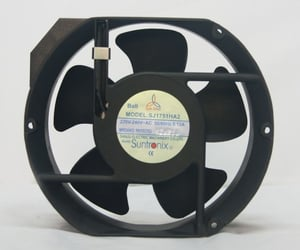 "Itc (Input Voltage 220 Ac, Size 3"") Axial Cooling Fan"
