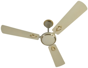 Usha Ergo 5star 1200 Mm Pearl Ivory Ceiling Fan