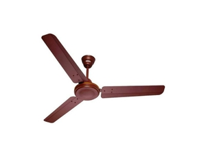 Usha Striker 1200 Mm 3 Blades Brown Ceiling Fan