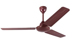 Anchor 13691 Penta Turbo 3 Blade Brown Ceiling Fan