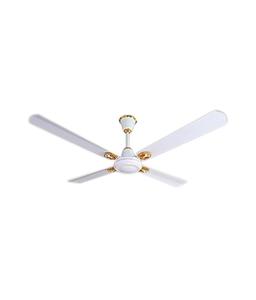 Buy Crompton Dec Air 1200 Mm 4 Blades Ivory Ceiling Fan Online In