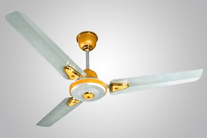 Crompton High Speed Decora 1050 Mm 3 Blades Gringer Gold Ceiling Fan