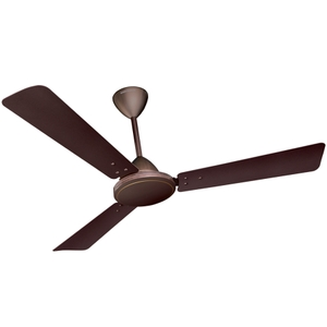 Crompton Jura Bakers Brown 3 Blades Ceiling Fan