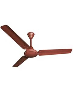 Crompton Zapar Hi Speed 3 Blade Brown Ceiling Fan