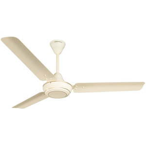 Crompton Mount Breeze 600 Mm 3 Blades Ivory Ceiling Fan