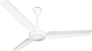 Crompton Cool Breeze Deco 1200 Mm 3 Blades White Ceiling Fan