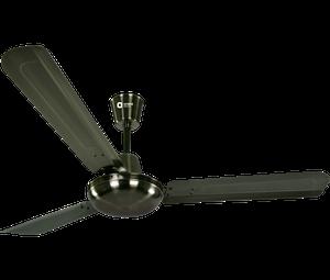 Orient Quasar Ceiling Fan Speed 320 Rpm Colour Brushed
