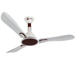 Buy orient areta ceiling fan speed 320 rpm colour pearl chocolate orient areta ceiling fan speed 320 rpm colour pearl chocolate mozeypictures Gallery