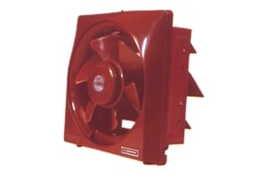 Almonard  Sweep Size 200 Mm  Ventilating Fan Dia 8 Inch 1350 Rpm