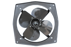 Almonard H.D. Ex. Fan 230v Ventilation Fan