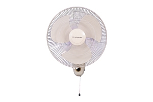 Almonard Airstorm Wall Fan Dia 16 Inch Size 400 Mm