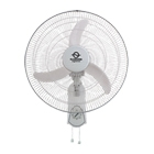 Almonard Supreme Hs 450 Mm 80 W Wall Fan