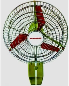 Almonard 1440 Rpm Wall Fans