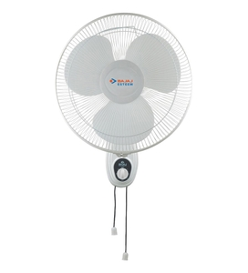 Bajaj Esteem W/F Double String 400 Mm 3 Blades Wall Fan