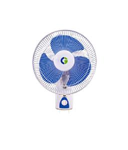 Crompton Greaves Wall Mounting Fan Light Grey 400mm Wmhiflo Lg Cgwinflo400