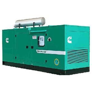 Diesel Generator For Sale >> Cummins 82 5 Kva Diesel Generator Set C82 5d5p