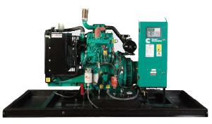 Buy Cummins 30 KVA 3 Phase Diesel Generator Set C30D5P