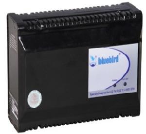 BLUEBIRD 5 KVA 100-270 V Voltage Stabilizer BM 510