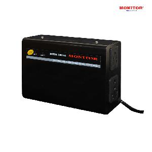 Monitor 55 Inch 3 Amp Wall Mountable Voltage Stabilizer